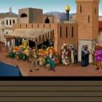 Indiana Jones and the Fate of Atlantis - In diesem Point & Click-Adventure waren die Nazis auf der Suche nach Atlantis. (Bild: Screenshot YouTube/razorbulan)