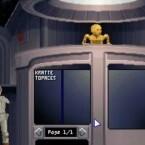 Star Wars - X-Wing - 1993 erschien dieser Weltraum-Shooter von LucasArts. (Bild: Screenshot YouTube/Killerratte)