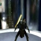 Star Wars: The Forced Unleashed - Das Spiel wird neben Lego-Star Wars das letzte von LucasArts entwickelte bleiben. (Bild: Screenshot YouTube/TehNevs)