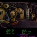 Indiana Jones and the Last Crusade - 1989 erschien das erste Point & Click-Adventure von LucasArts mit Indie. (Bild: Screenshot YouTube/MrOzzieMonkey)