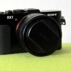 Die RX1 bietet einen Vollformat-Sensor. (Bild: netzwelt)