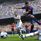 Im Herbst 2013 wird der neueste Teil der Serie erscheinen. (Bild: EA Sports)