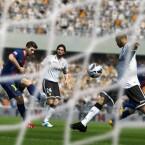 Natürlich wird die neue Fußballsimulation auch grafisch einiges zu bieten haben. (Bild: EA Sports)