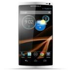 Dieses Rendering soll das finale Design des X Phone zeigen. (Bild: GSMarena.com)