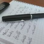 Beim Express 2 handelt es sich um eine Kombination aus Stift und Empfänger. (Bild: netzwelt)