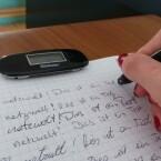 Der Nutzer muss möglichst ordentlich schreiben, um ein annehmbares Ergebnis zu erhalten. (Bild: netzwelt)