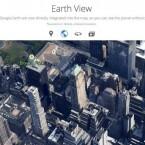 Offiziell wird das neue Maps wahrscheinlich bei der Entwicklerkonferenz I/O gemacht. (Bild: Droid Life)