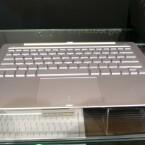 Die Tastatur hinterließ im netzwelt-Kurztest einen gemischten Eindruck. (Bild: netzwelt)