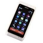 Das N8 wurde 2010 als erstes Smartphone mit der Symbian-Version^3 vorgestellt. (Bild: netzwelt)