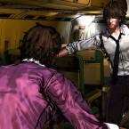 In D4 übernehmen Spieler die Rolle eines Privatdetektives. Kreativer Kopf hinter dem Projekt ist Swery65, der zuletzt mit Deadly Premonition für Aufsehen sorgte. (Bild: Access Games)