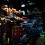 Ärgerlich: Nicht Rare sondern Double Helix wird das Prügelspiel Killer Instinct für die Xbox One entwickeln. (Bild: Double Helix)