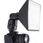 Maße:  21,5 x 19,5 Zentimeter; Preis: circa 48 Euro; Vertrieb: www.novoflex.de (Bild: H-J. Kruppa)