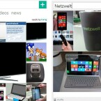 Eine Sammlung von Videos, Links und Bildern zu einem Thema zu posten, ist das Herzstück von So.cl. (Bild: Screenshot so.cl)