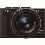 Die Cyber-shot DSC-RX1R ist mit einem Vollformat-CMOS-Sensor ausgestattet. (Bild: Sony)