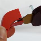 In der Produktion kostet die Brille 115 US-Dollar, schätzt Catwig. Die Beta-Tester haben über 1.000 US-Dollar für Glass bezahlt. (Bild: Catwig)