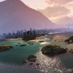 GTA 5 soll größer als Red Dead Redemption werden. (Bild: Rockstar Games)