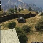 Ob sich neben Autos und Waffen auch andere Gegenstände platzieren lassen, ist derzeit nicht bekannt. (Bild: Screenshot YouTube)