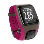 TomTom bietet mit Multisport und Runner zwei neue GPS-Uhren für Sportler an. (Bild: TomTom)
