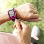 Unter freiem Himmel sollen beide Uhren besonders schnell ein GPS-Signal erhalten. (Bild: TomTom)