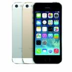 Erhältlich ist das iPhone 5s in den Farben Weiß, Schwarz und Gold. (Bild: Apple)