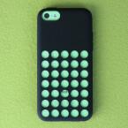 Apple selbst bietet verschiedene Schutzhüllen für das iPhone 5c an. (Bild: netzwelt)