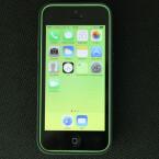 Die Innereien sind gegenüber dem iPhone 5 nahezu unverändert. (Bild: netzwelt)