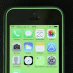 Die Bildschirmauflösung ist demnach gegenüber dem iPhone 5 gleich. (Bild: netzwelt)