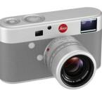 Die Leica-Sonderedition wird am 23. November im Auktionshaus Sotheby's in New York versteigert. (Bild: Leica)