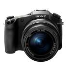 Das Objektiv deckt einen Brennweitenbereich von 24 bis 200 Millimetern ab und bietet dabei durchgängig eine Blende von F/2.8. (Bild: Sony)