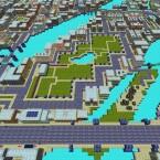Für die 3D-Konvertierung werden markante Texturen des Originalspiels verwendet. (Bild: Michael Dailly)