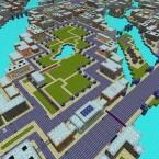 Kaum zu glauben: Bereits in GTA 1 gab es die drei Städte Liberty City, Vice City und San Andreas. (Bild: Michael Dailly)