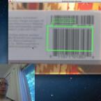 Der Entwickler demonstriert Crystal Shopper (Bild: glass-apps.com)