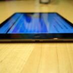 Apple bietet das kleine iPad in zwei Farben an. Neben dem hier zu sehenden Schwarz gibt es das Tablet auch in Grau. (Bild: netzwelt)