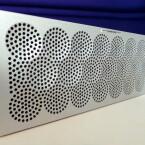 Der Bluetooth-Lautsprecher ist mit unterschiedlichen Oberflächenstrukturen und in verschiedenen Farben erhältlich. (Bild: netzwelt)