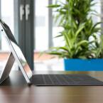 Auf den ersten Blick ist Surface 2 kaum vom ersten Modell zu unterscheiden. (Bild: netzwelt)