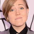 Ankunft von YouTube-Star Hannah Hart bei den YouTube Music Awards. (Bild: Jeff Kravitz / FilmMagic for YouTube)
