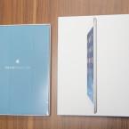 Das iPad Air ist in der netzwelt-Redaktion eingetroffen. Zusammen mit Ihnen schauen wir nach, was sich alles im Karton befindet. (Bild: netzwelt)