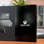 Die Xbox One Day One Edition ist hübsch anzusehen. (Bild: netzwelt)