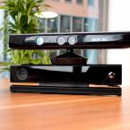 Die alte (oben) und neue (unten) Kinect-Kamera im Vergleich (Bild: netzwelt)