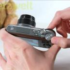 Die Casio Exilim EX-ZR 700 kann neben JPG-Aufnahmen, auch unbearbeitete Rohdaten (RAW) aufnehmen. (Bild: netzwelt)