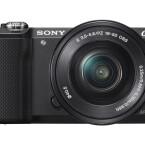 Der Bildprozessor Bionz X der Alpha 5000 arbeitet auch in den Vollformat-Top-Modellen Alpha 7 und Alpha 7R. (Bild: Sony)
