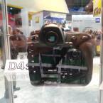 Auch an der Bildqualität will der Hersteller schrauben. Für die D4S wird es offenbar einen neuen Expeed-Bildprozessor geben. (Bild: netzwelt)