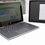 <b>Dell XPS 11</b><br /> Das Dell XPS 11 wird derzeit zu Preisen ab 920 Euro im Dell-Konfigurator angeboten. (Bild: netzwelt)