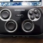 Das Design des Controllers erinnert an das des Xbox One Controllers. (Bild: netzwelt)