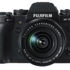 Drei neue Objektive will Fujifilm passend für die X-T1 auf den Markt bringen. (Bild: Fujifilm)
