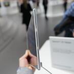 Im Inneren werkelt Qualcomms aktueller Snapdragon 801-Chipsatz. (Bild: netzwelt)