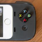 Gut: Die Tasten auf der rechten Seite. (Bild: netzwelt)