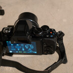 Der Sensor stammt aus der OM-D E-M5, doch der Bildprozessor TruePic VII kommt aus dem Spitzenmodell OM-D E-M1. (Bild: netzwelt)