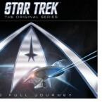 """Von 1960 bis 1990 bietet Netflix alles zum Streamen an, was den Namen """"Star Trek"""" trägt und eine Serie ist. (Bild: Paramount Pictures)"""