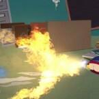 """Mit """"Spezialfähigkeiten"""" wie diesen kann man verheerenden Schaden anrichten. (Bild: Ubisoft)"""
